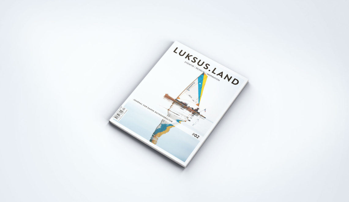 Magasinet Luksus.land #2