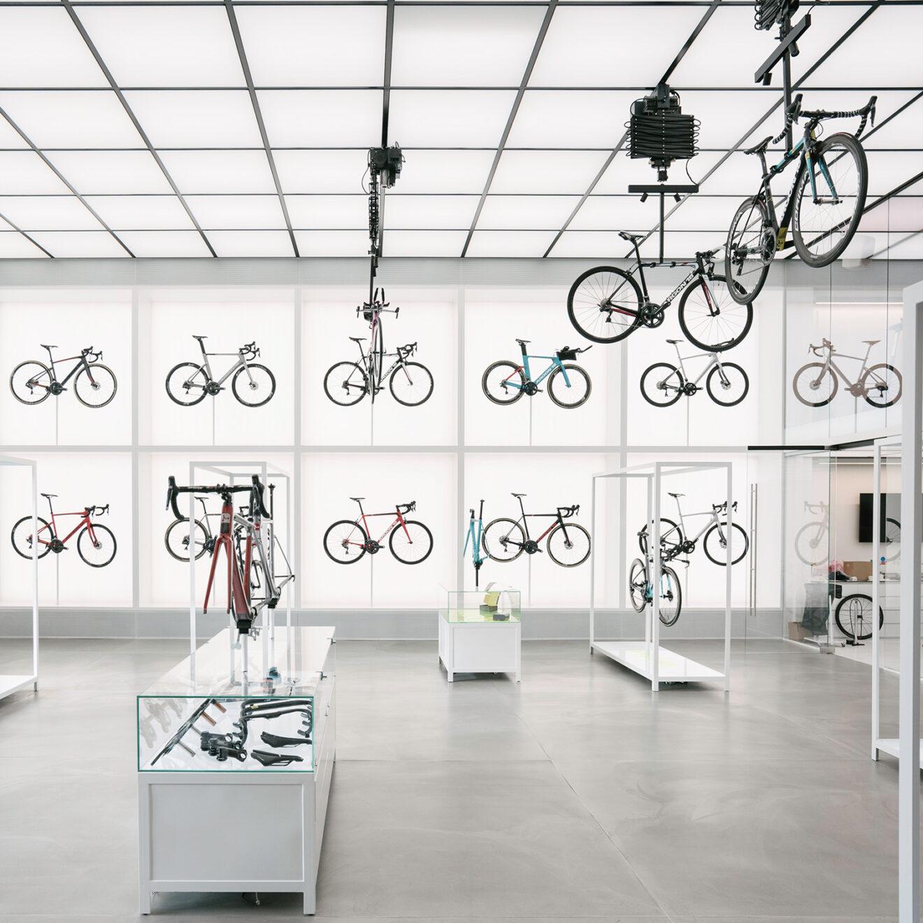 Argon 18 Lab & Store Denmark