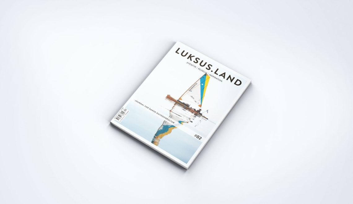 Magasinet Luksus.land #2
