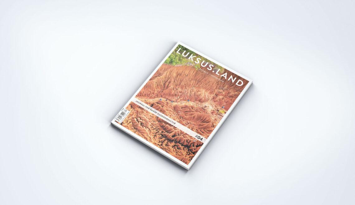 Magasinet Luksus.land #4