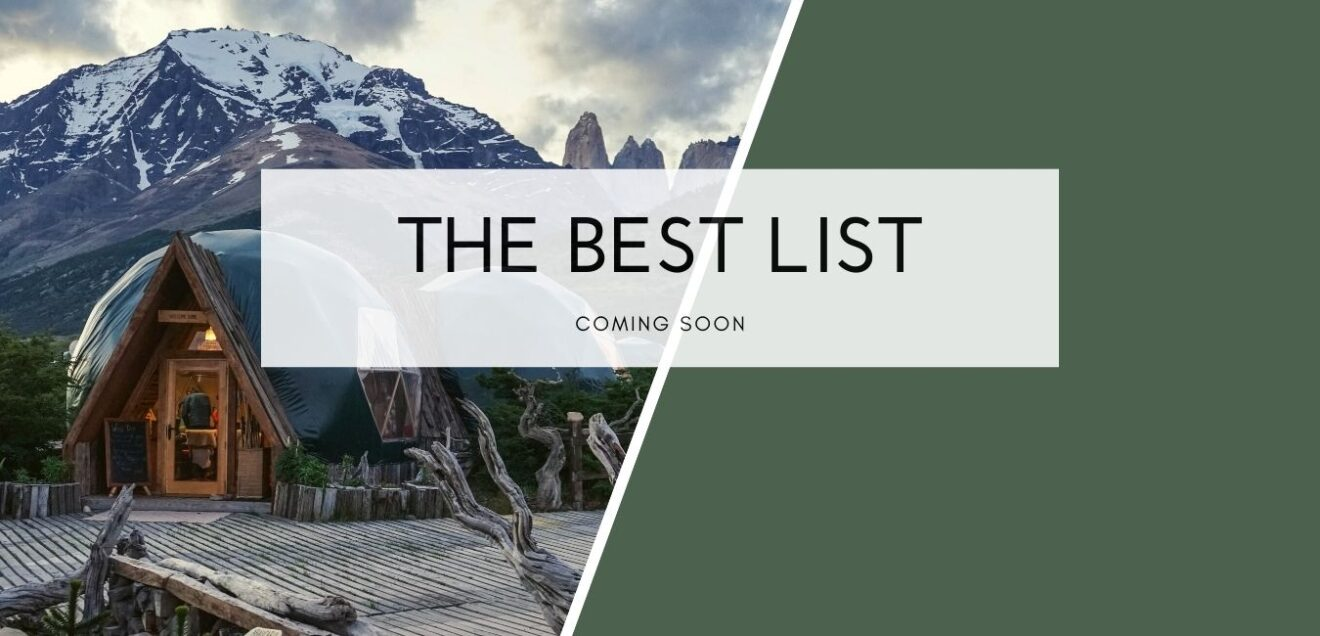 The Best List-lowres