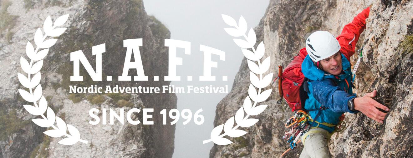 NAFF-coverbillede